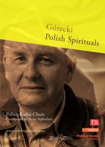 Gorecki Poster